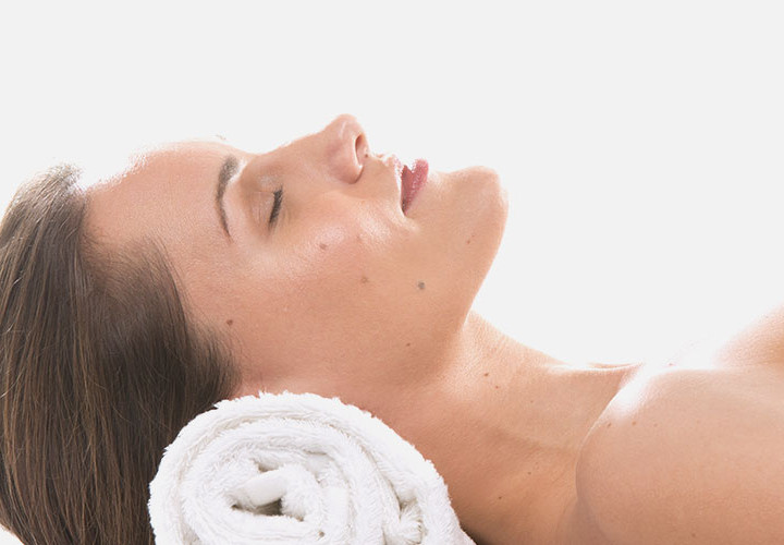 4 Reasons You Need Spa Hour