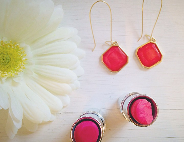 Instantly Expand Your Lip Wardrobe & Lift Your Mood with Colorblocking!