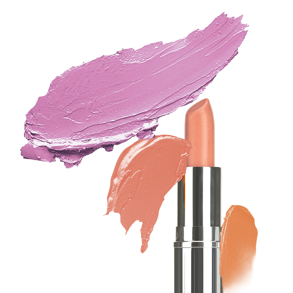 Lilac & Tangerine: Bikini Machine with Beach Bunny or Melonade