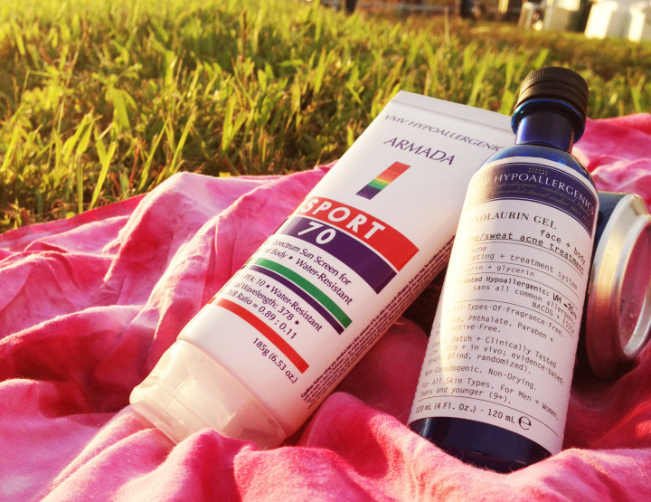 5 Skincare Cult Faves You Need at a Music Festival