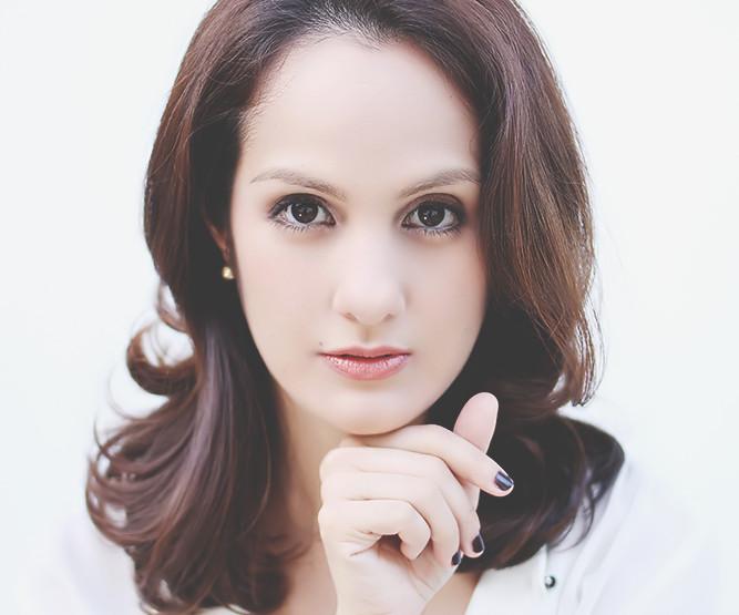 Yciar Castillo, Makeup Artist