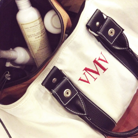 What Your Skin NEEDS In Your Gym Bag