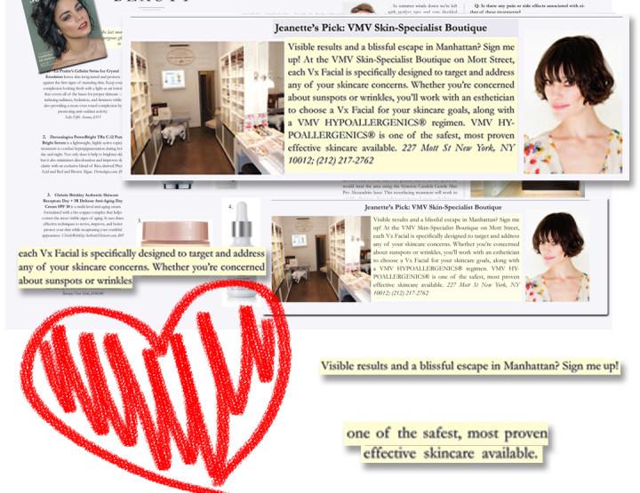 VMV Soho - Social Life Magazine