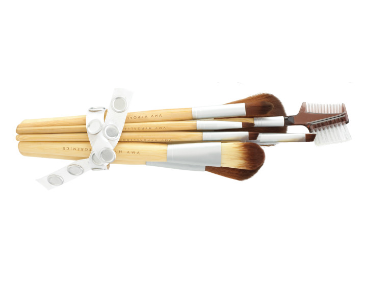 Your Makeup Brushes Could Be Causing Your Acne