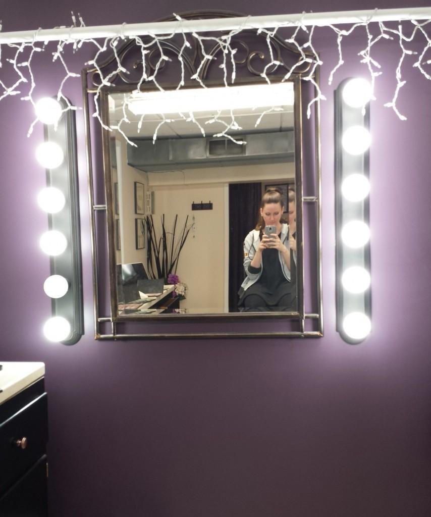 makeupchair