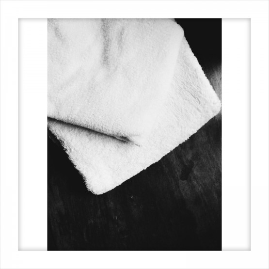 WHITE COTTON TOWEL: Allergen Or Not An Allergen?