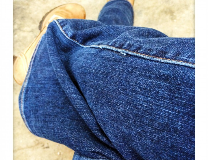 BLUE JEANS: Allergen Or Not An Allergen?