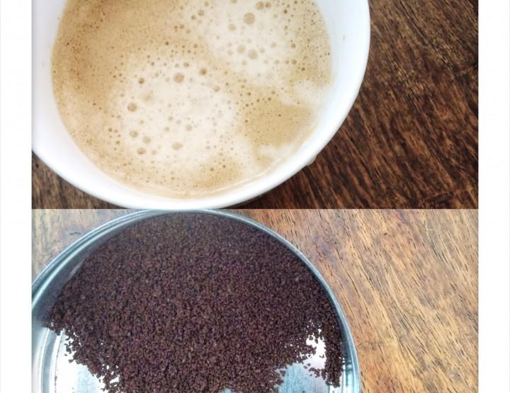 COFFEE (FRESH): Allergen Or Not An Allergen?