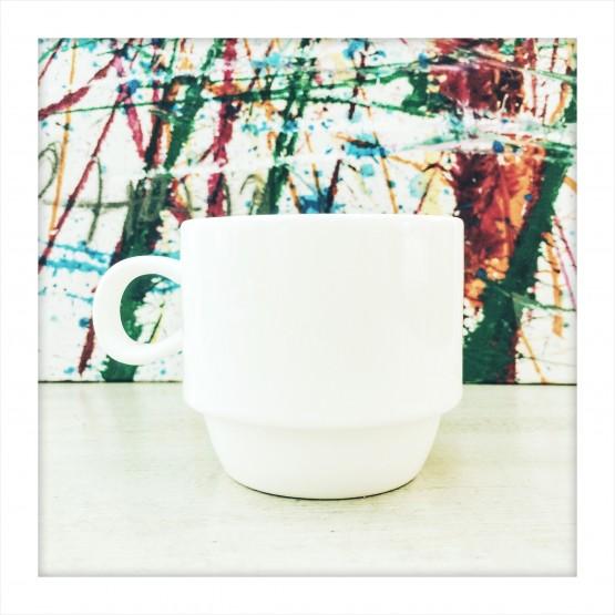 WHITE CERAMIC CUP: Allergen or Not An Allergen?