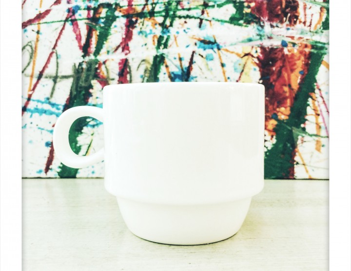 WHITE CERAMIC CUP: Allergen or Not An Allergen?