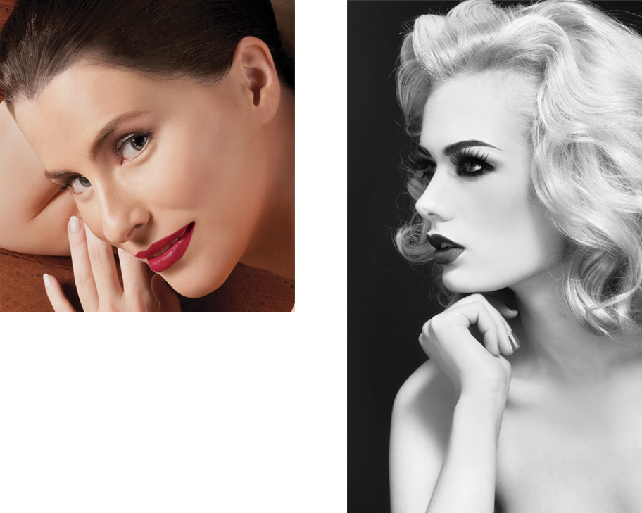 1920s-Makeup-WeddingCollage-InSKINsummer2013