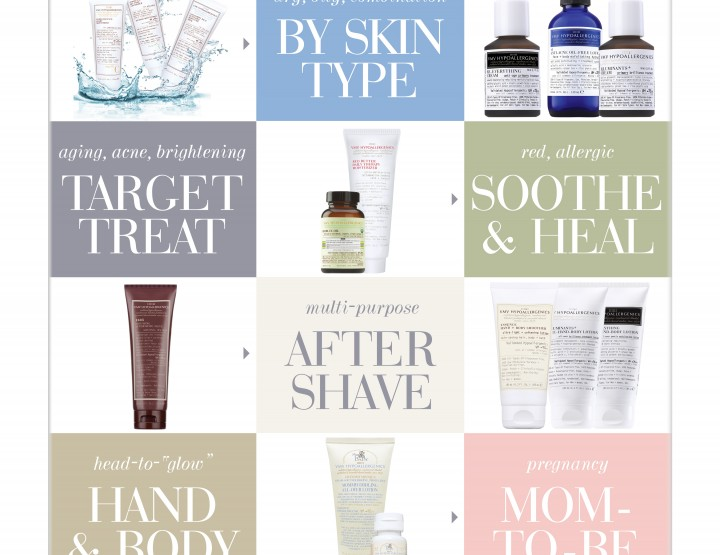 How To Choose The Right Moisturizer: 30-Day Healthy Skin Challenge