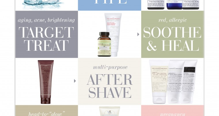 How To Choose The Right Moisturizer