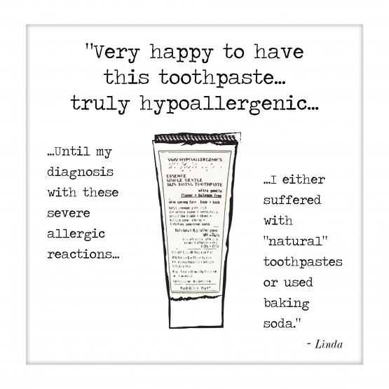 Clear Your Acne, Rashes, Darkening & Dryness With...Toothpaste?