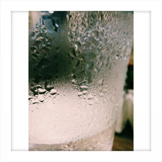 Drink Lots Of Water: 30-Day Healthy Skin Challenge