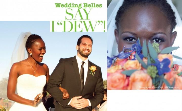 Wedding Belles — Say I