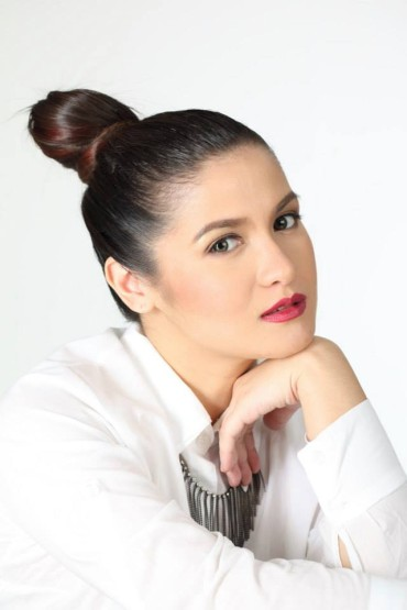 Camille Prats, Filipina Actress