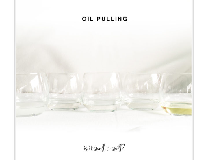 Is Oil Pulling Legit? 5 Things I Learned About This Health Fad