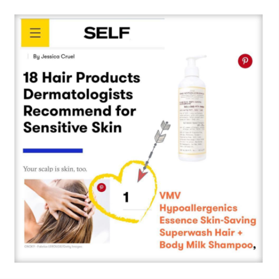 Essence Skin-Saving Super Wash – SELF Magazine