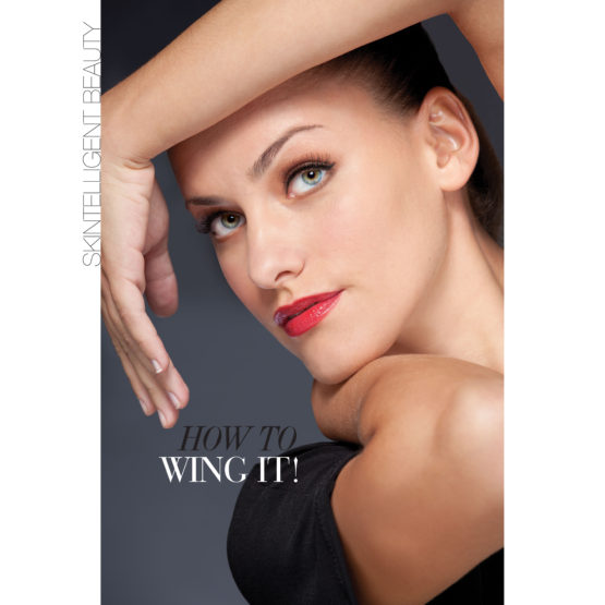 The Cat Eye: With This Hypoallergenic How-To, You Can WING IT Safely!