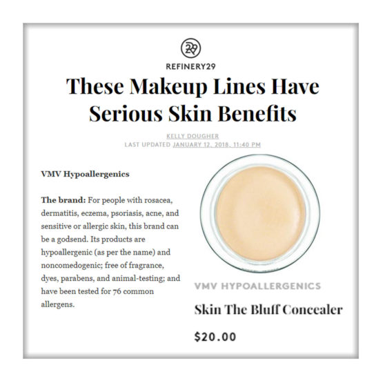 Skin-The-Bluff Concealer - Refinery29