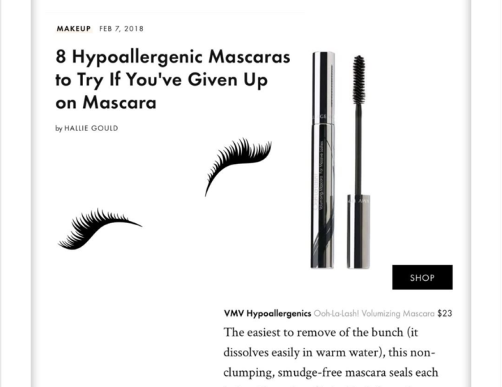 Ooh-La-Lash! Volumizing Mascara - Byrdie