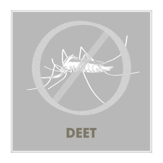DEET (the anti-mosquito chemical): Allergen or Not An Allergen?