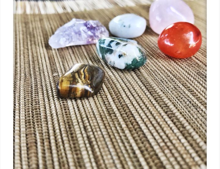 CRYSTALS & GEMSTONES: Allergen or Not An Allergen?