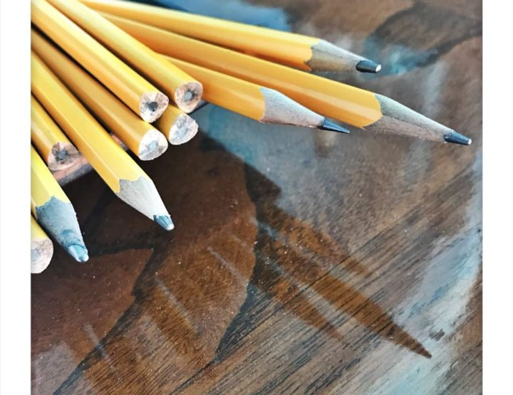GRAPHITE: Allergen or Not An Allergen?