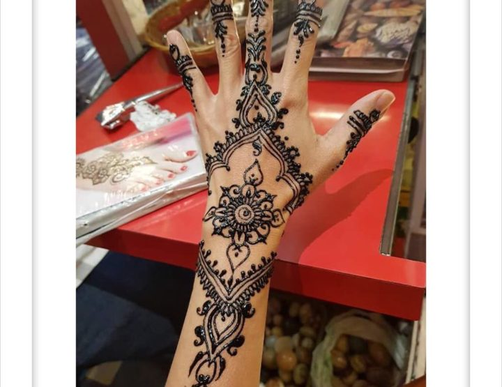 BLACK HENNA: Allergen or Not An Allergen?