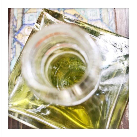 VIRGIN OLIVE OIL: Allergen or Not An Allergen?