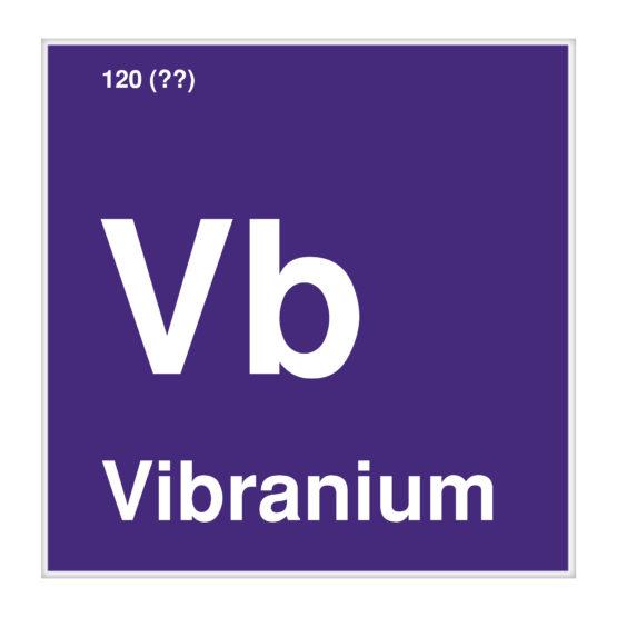 VIBRANIUM (Wakandan): Allergen or Not An Allergen?
