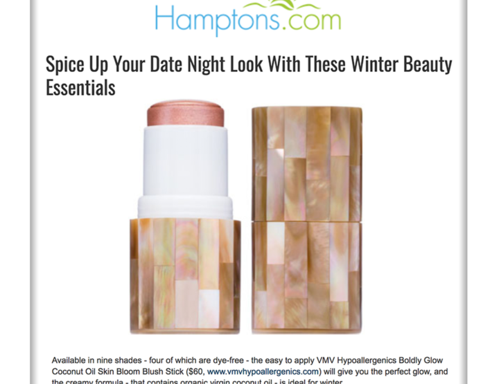 Coconut Oil Skin Bloom Blush Stick - Hamptons.com