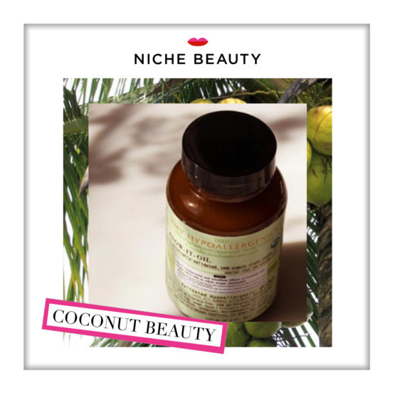Know-It-Oil - Niche Beauty