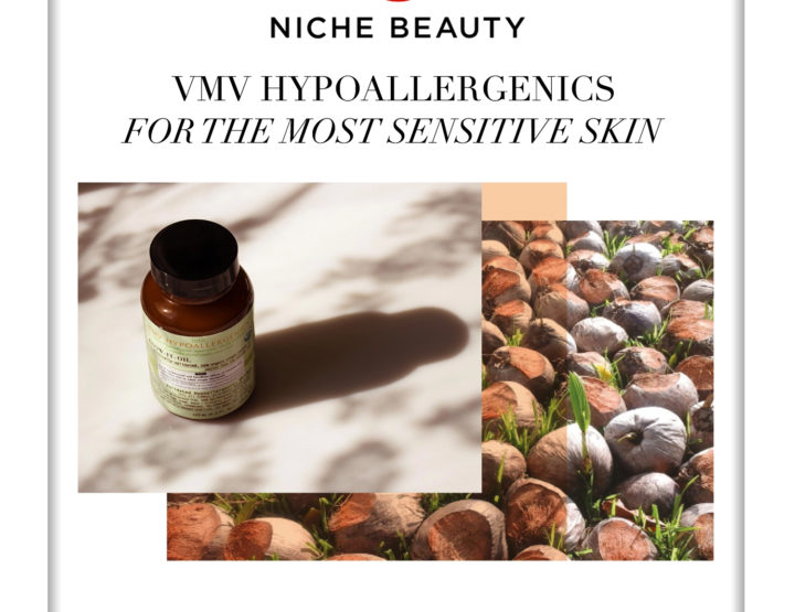 Know-It-Oil and Id Monolaurin - Niche Beauty