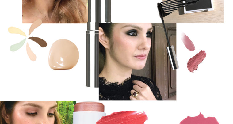 Ultra-Simple Makeup Looks For Any Party!