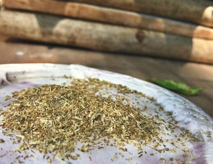 CHAMOMILE: Allergen or Not An Allergen?