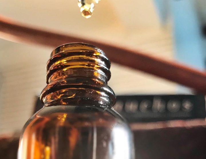 CANNABINOID (CBD) OIL: Allergen, or Not An Allergen?