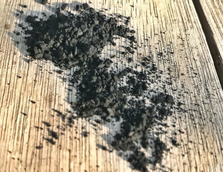 ACTIVATED CHARCOAL: Allergen or Not An Allergen?