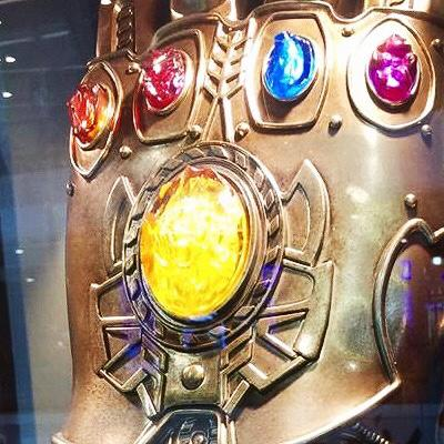 INFINITY STONES: Allergen or Not An Allergen?