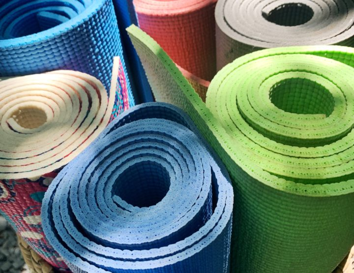EXERCISE MAT: Allergen or Not An Allergen?