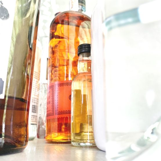 BOOZE (LIQUOR): Allergen or Not An Allergen?