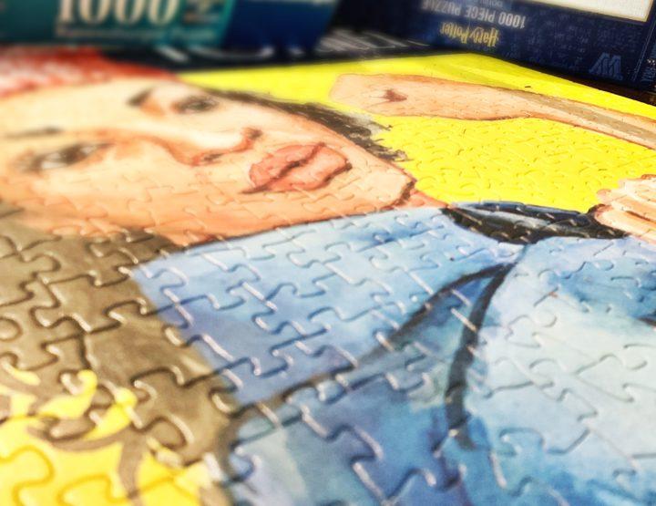 JIGSAW PUZZLE: Allergen or Not An Allergen?