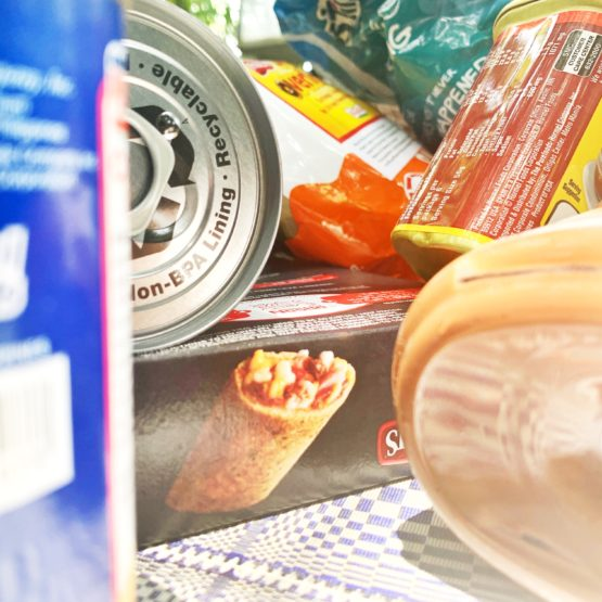 JUNK, PROCESSED, CANNED, INSTANT FOOD: Allergen or Not An Allergen?