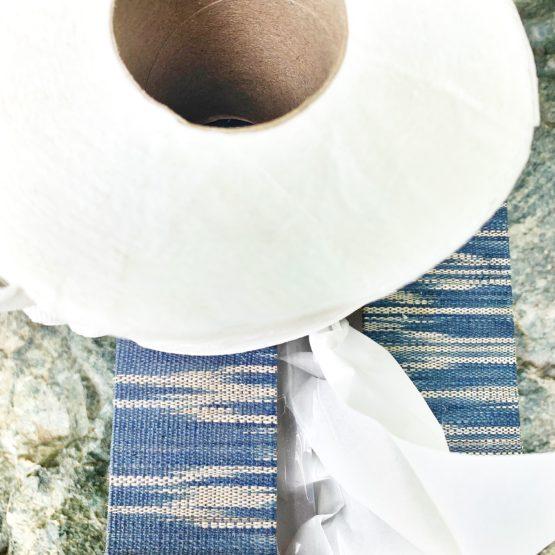 TOILET PAPER, TISSUE, PAPER TOWEL: Allergen or Not An Allergen?