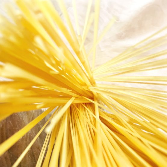 NOODLES: Allergen or Not An Allergen?