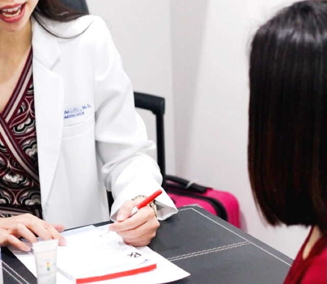 Awkward Questions You Actually Should Ask Your Dermatologist